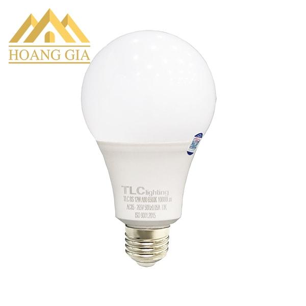 Đèn led búp bulb TLC